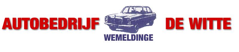 Autobedrijf de Witte.nl